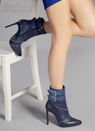 Klasik Ayakkabı-Simoty